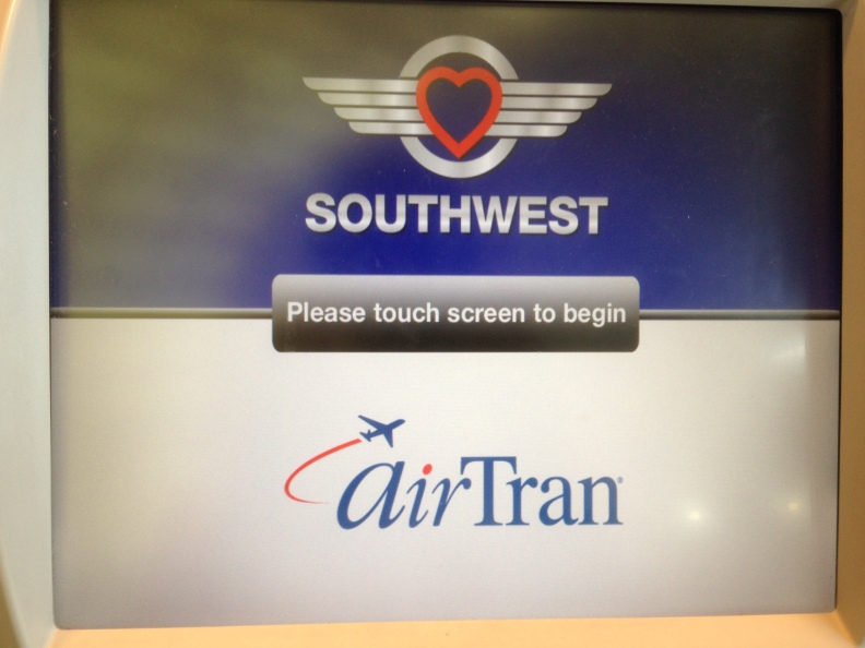 SW and Airtran