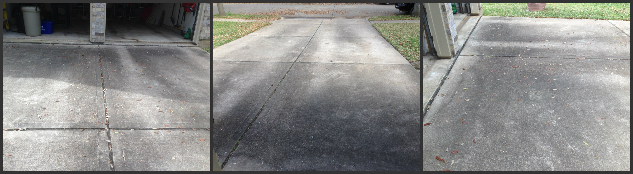 Image Result For Pressure Wash Driveway Cost