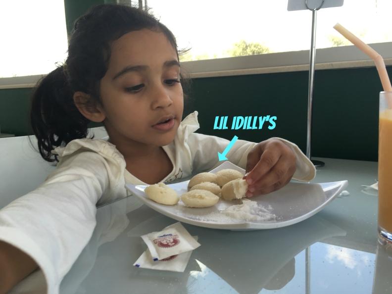 lil idillys