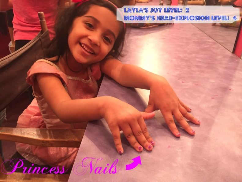 Princess Layla 2